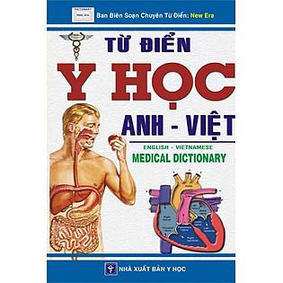 Từ Điển Y Học Anh - Việt (Lớn)
