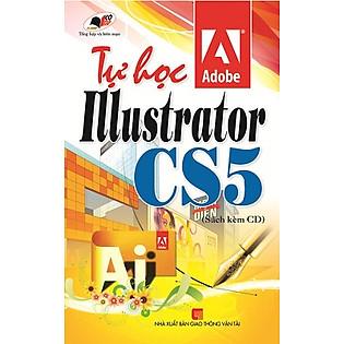 Tự Học Adobe Illustrator CS5 (Kèm CD)