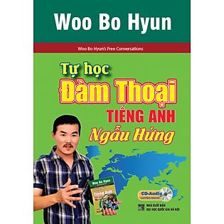Tự Học Đàm Thoại Tiếng Anh Ngẫu Hứng (Kèm CD)