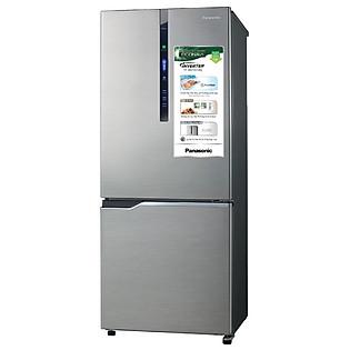 Tủ Lạnh 2 Cửa Inverter Panasonic NR-BV288XSVN (280L)