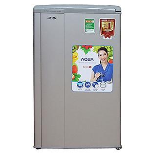 Tủ Lạnh Aqua AQR-95AR (90 Lít) - Bạc