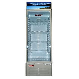 Tủ Mát 1 Cánh Sanaky VH-258K (200 Lít )