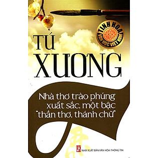 Tinh Hoa Văn Học Việt Nam - Tú Xương