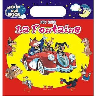 Bộ Túi Ngụ Ngôn La Fontaine
