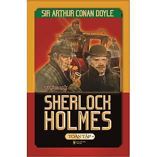Thám Tử Sherlock Holmes Toàn Tập