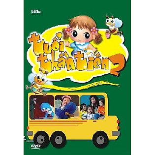 Tuổi Thần Tiên 2 (DVD)