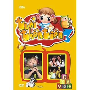 Tuổi Thần Tiên 3 (DVD)