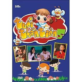 Tuổi Thần Tiên 5 (DVD)
