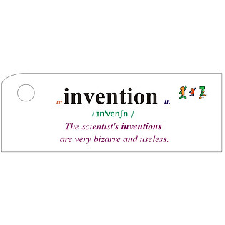 Flashcard Design And Innovation Best Quality (U11)