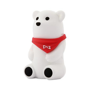 USB Bone 16GB Bear - DR15061-16W
