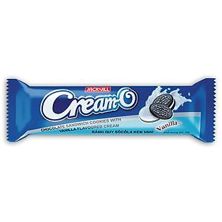 Bánh Quy Cream-O Kem Vanilla  93G