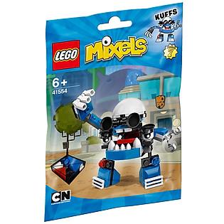 Mô Hình LEGO Mixels - Cảnh Sát Kuffs 41554 (63 Mảnh Ghép)