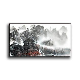 Tranh Treo Tường Canvas Suemall CV140809