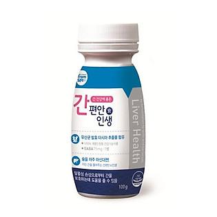 Thực Phẩm Bảo Vệ Sức Khỏe Liver Safe Life (100G) - LVS001