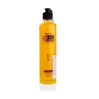 Sữa Dưỡng Bóng Bảo Vệ Tóc Mira Aroma Hair Coating Glaze - A356