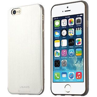 Ốp Lưng Usams Metallica Cho Iphone 6 Plus