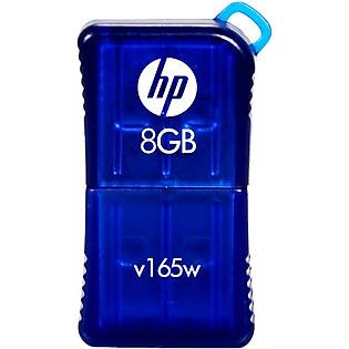 USB HP V165W 8GB - USB 2.0