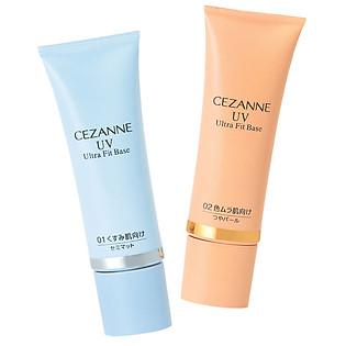 Kem Lót UV Ultra Fit Base Cezanne (30G)