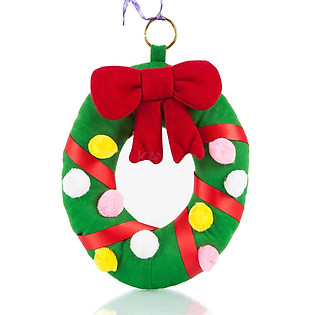 Vòng Giáng Sinh Funstuff Wreath XOWR-03
