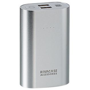 Pin Sạc Dự Phòng  Rivacase VA1010 SD1 10000Mah
