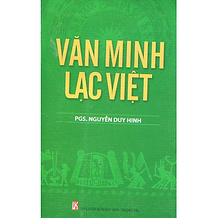 Văn Minh Lạc Việt