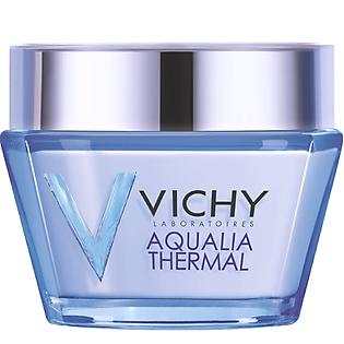 Gel Khoáng Dưỡng Ẩm Dịu Mát Da Aqualia Mineral Water Gel Vichy 50Ml - 100570744