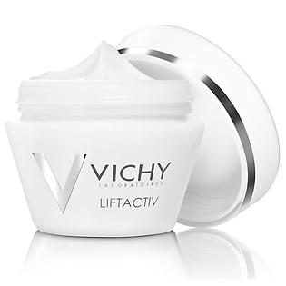 Kem Dưỡng Chống Nhăn Và Làm Săn Chắc Da Ban Ngày Vichy Lift Activ Global Anti - Winkle & Firming Care - 100679444