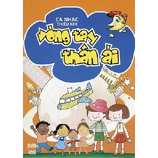 Vòng Tay Thân Ái (DVD)