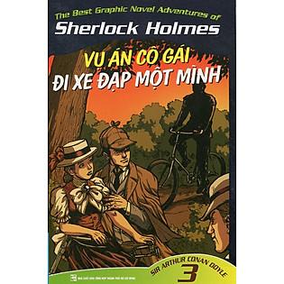 Sherlock Homes - Vụ Án Cô Gái Đi Xe Đạp Một Mình