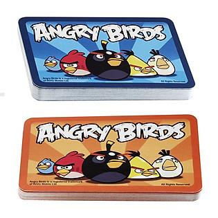 Bộ Cờ Angry Birds Mattel - W3969