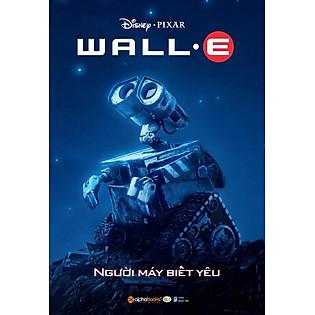 Disney - Wall. E