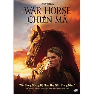War Horse- Chiến Mã(DVD)