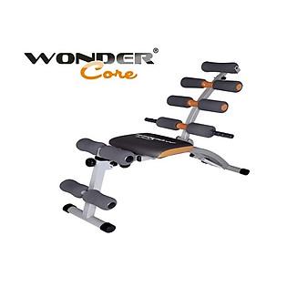 Máy Tập Bụng Wonder Core