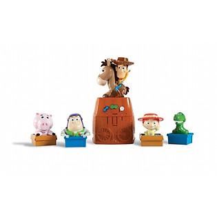 Woody's Run Around Roundup Toy Story 3 Game- Trò Chơi Giúp Trẻ Học Tiếng Anh Và Rèn Luyện Sự Nhanh Nhạy