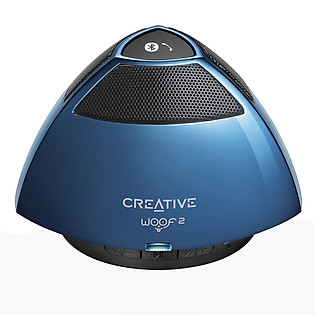 Loa Bluetooth Creative Woof 2