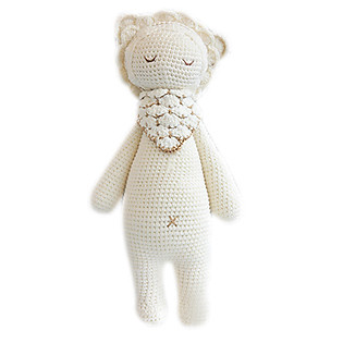 Leo The Softie Bobi Craft WT-127WHI-M-L