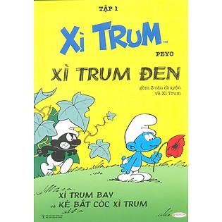 Xì Trum - Tập 1 (2014)