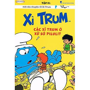 Xì Trum - Tập 31