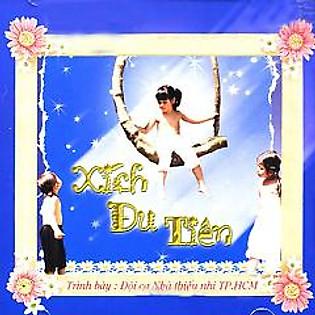 Xích Đu Tiên (CD)