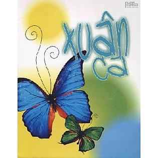 Xuân Ca (CD)