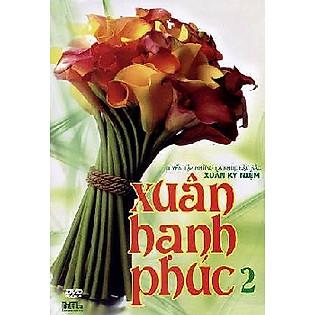 Xuân Hạnh Phúc 2 (DVD)