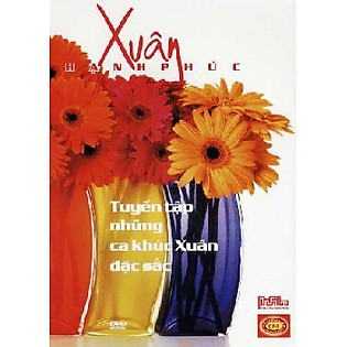 Xuân Hạnh Phúc (DVD)