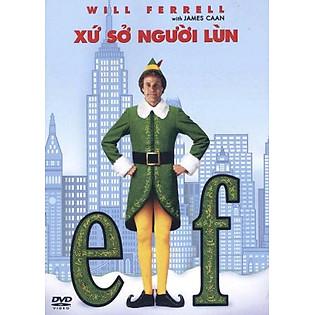 Xứ Sở Người Lùn - Elf(DVD9)