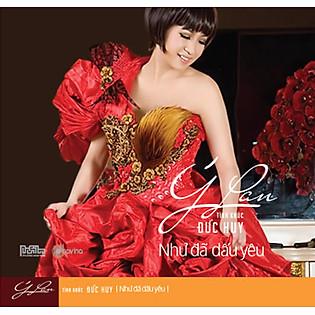 Ý Lan - TK Đức Huy: Như Đã Dấu Yêu (CD)