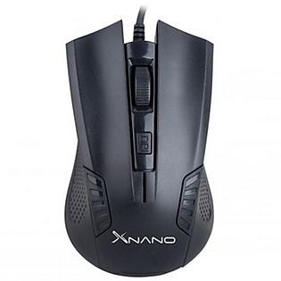 Chuột Có Dây Xnano GM-002 - Gaming