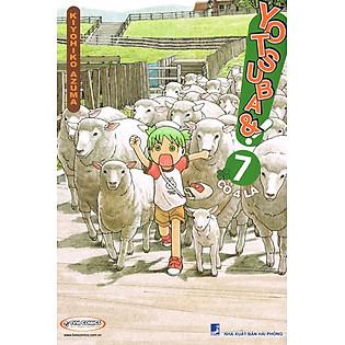 Yotsuba & Cỏ 4 Lá -Tập 7 (2014)