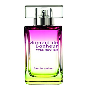 Nước Hoa Yves Rocher Moment De Bonheur Eau De Parfum (30Ml) - Y101545