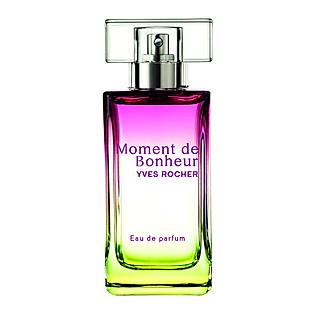 Nước Hoa Yves Rocher Moment De Bonheur Eau De Parfum (50Ml) - Y101648