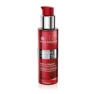 Tinh Chất Cải Thiện Nếp Nhăn Và Làm Săn Chắc Da Yves Rocher Wrinkles & Firmness Ultra Plumping Serum 30Ml - Y101828