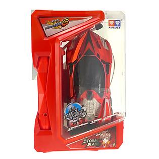 Xe Điều Khiển Flash & Dash S Thần Bão Tố G - YW298010G